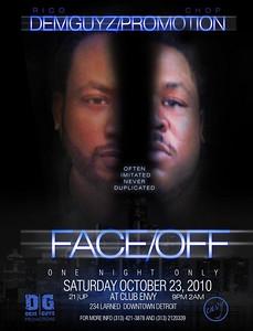 Faceoff 10-23-10