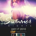 Summer Nights 7-17-2010
