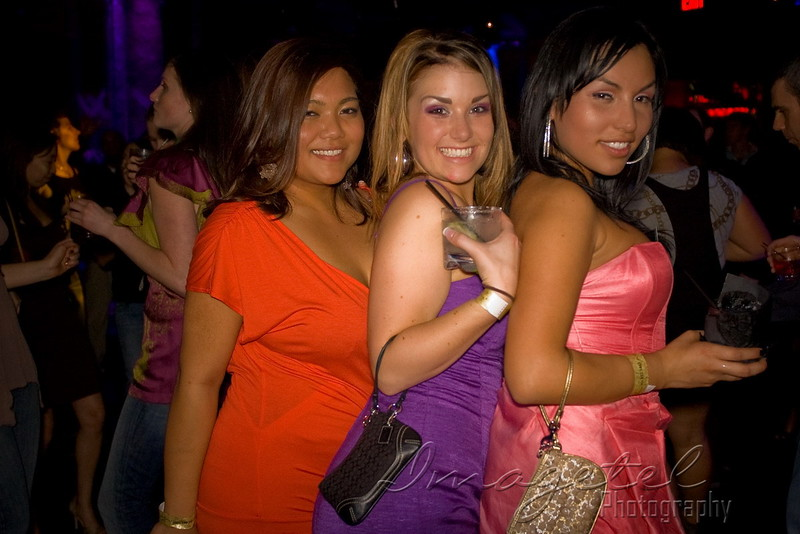 Infusion - The official New Surrealsf.com Website Launch Party