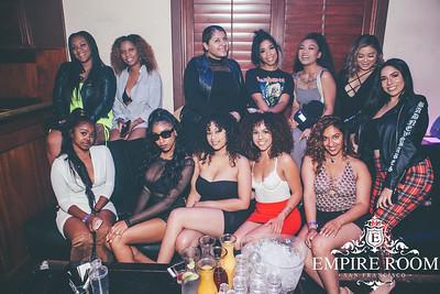 Follow Fridays @ Empire Room 6/22/2018