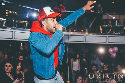 SuperDuperKyle @ Origin 5/06/2017