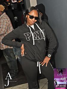 Ladies Night 1-24-2012