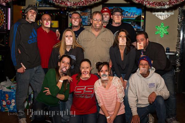 ShotSpot Christmas 2017