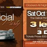 THE OFFICIAL DECK PARTY SAT OCT 16,2010