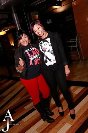 Red Carpet Friday's Dec, 14,2012