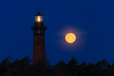 Currituck Nightlight