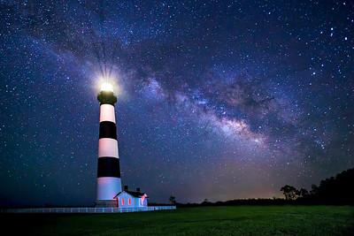 OBX Milky Way