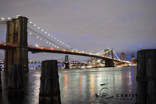 Brooklyn Lights