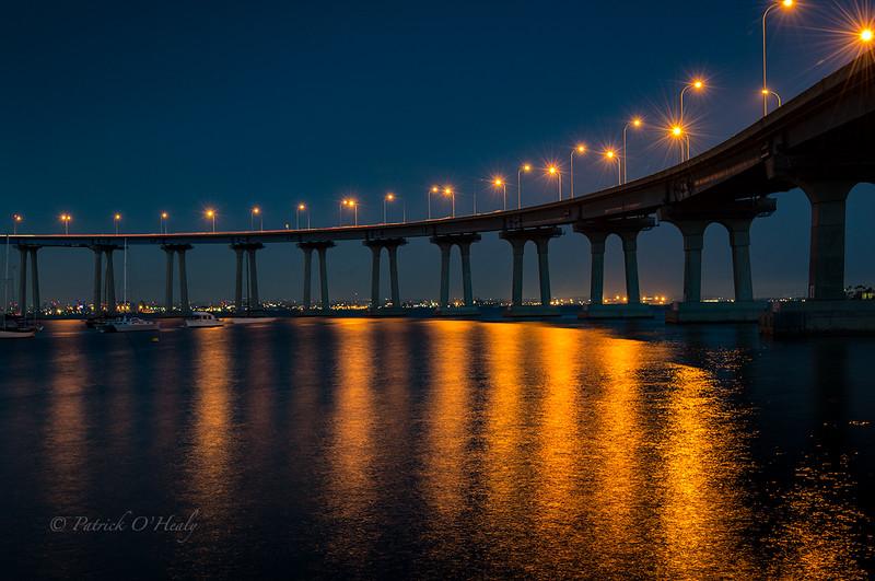 Coronado Bridge