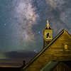 Draped in Stars - Bodie Church