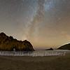 Big Sur Night II