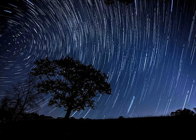 star_trails