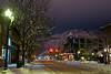 Downtown Durango CO Christmas eve 2015