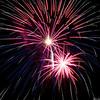 Fireworks Square