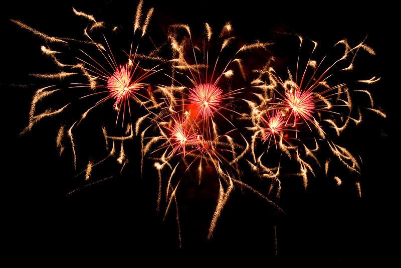KFOG Kaboom Fireworks