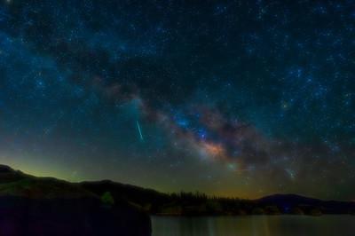 Celestial Glow