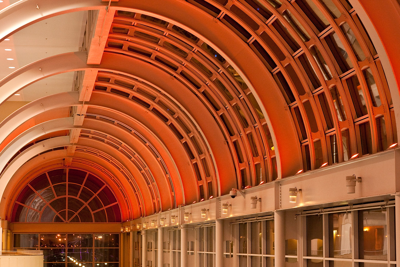 7563 Convention Ctr Arches