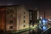 Shipley Canal Mill