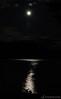 Full Moon over Lake George, NY - 7/1/07