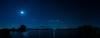 Night at Pastorius Lake, June 11, 2016