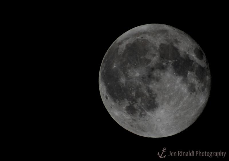 Full Moon 8/28/07