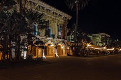 Casa del Prado at Balboa Park