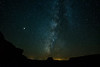 Starry Night Chaco Canyon 2