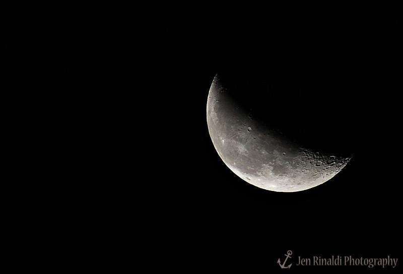 Moon 9/4/07