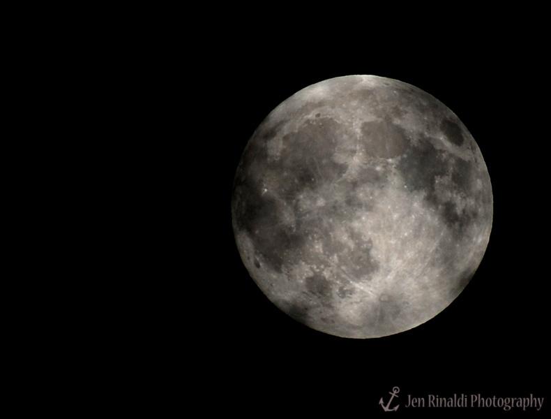 Full Moon 8/27/07