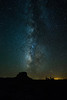 Starry Night Chaco Canyon 3