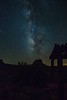 Starry Night Chaco Canyon 5