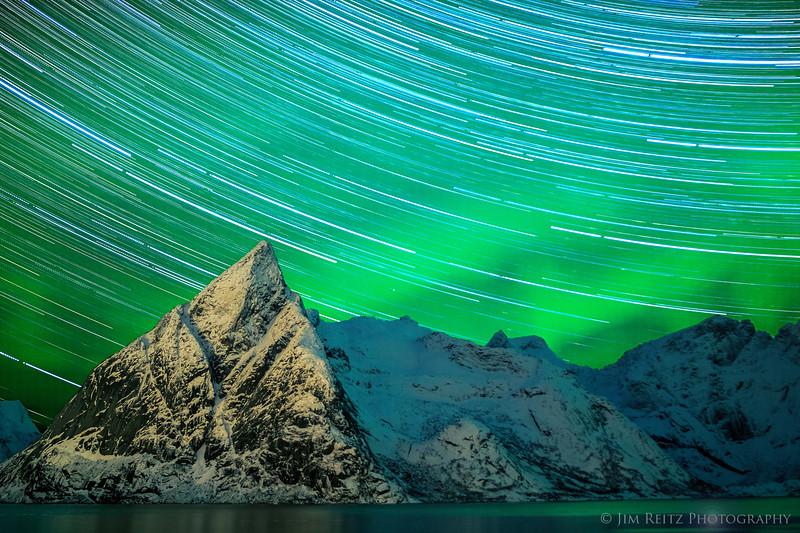 Emerald Trails