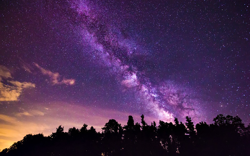 Skies and Night Photography