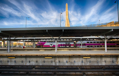 The T under the Zakim