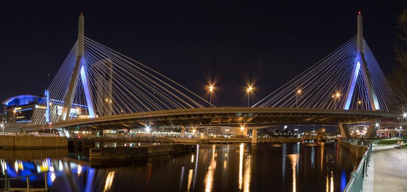 Zakim Bridge Panel