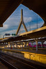 Zakim From North Station