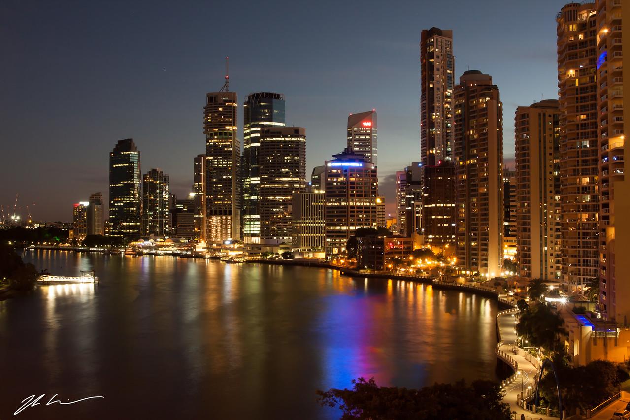 Brisbane, Queensland, Australia