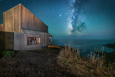 Condo 1 & Milky Way, Sea Ranch, California