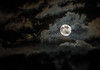 Stormy Moon