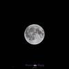 Full Moon September 5, 2017