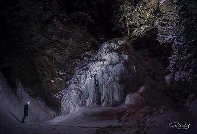 Star Creek Falls