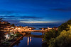 Capitola Night Reflections 6