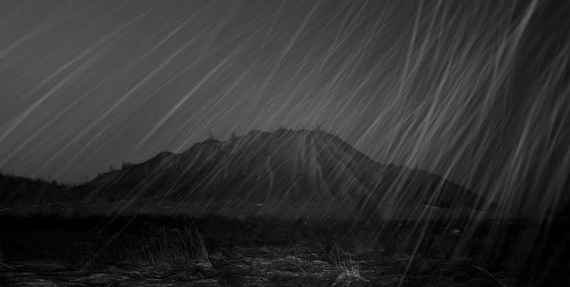 Kilimanjaro? .. no .. Rummu