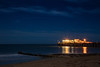 Peaceful Night at Capitola Beach 4