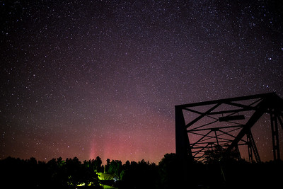 Bridge to the Northern Lights