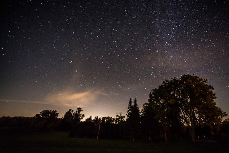 Hemlock Lake State Park