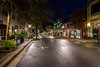 Downtown Santa Cruz Night 1
