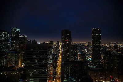 Chicago Nights