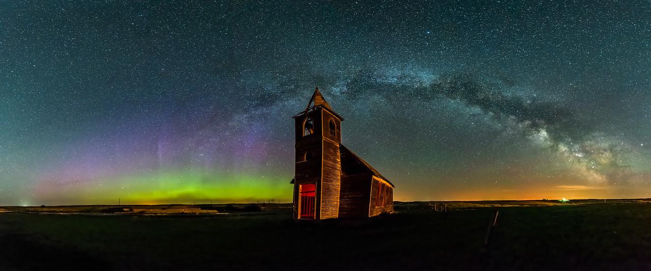 Dooley Milky Way 1.3