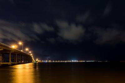 Biscayne Bay Bridge